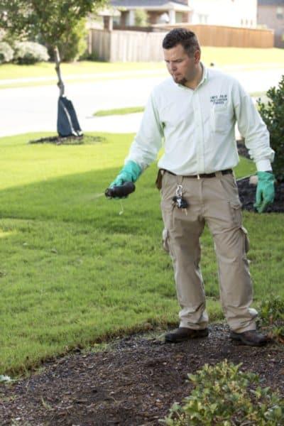 Safe Pro Pest Control Frisco TX