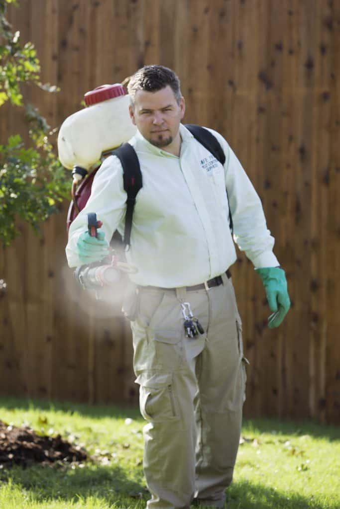 Safe Pro Pest Control, Frisco TX